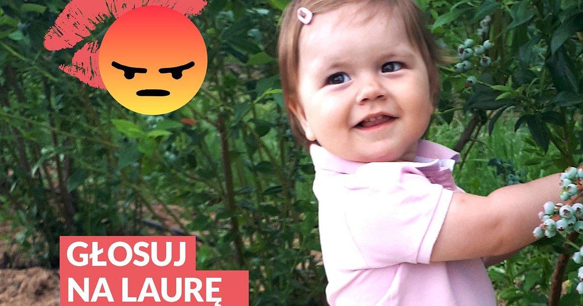 Laura, 14 miesięcy