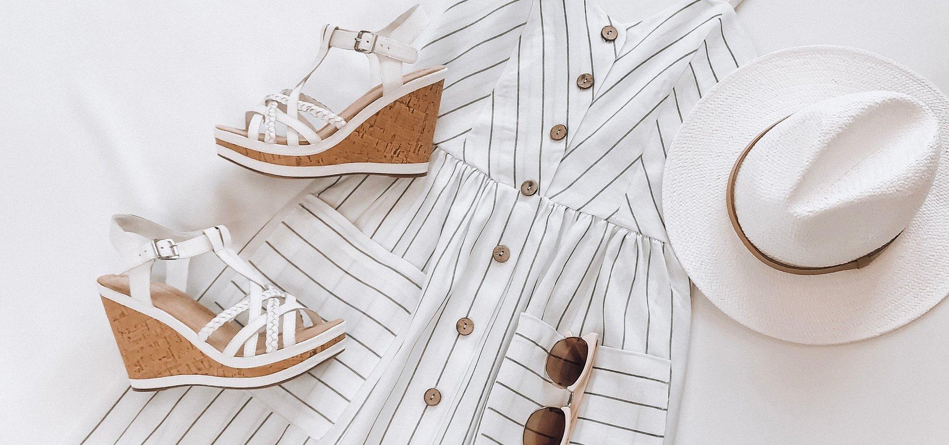 Odkryj kolekcję sandałów Deichmann!