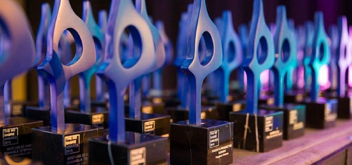 Dirk Aarts w jury SABRE Awards