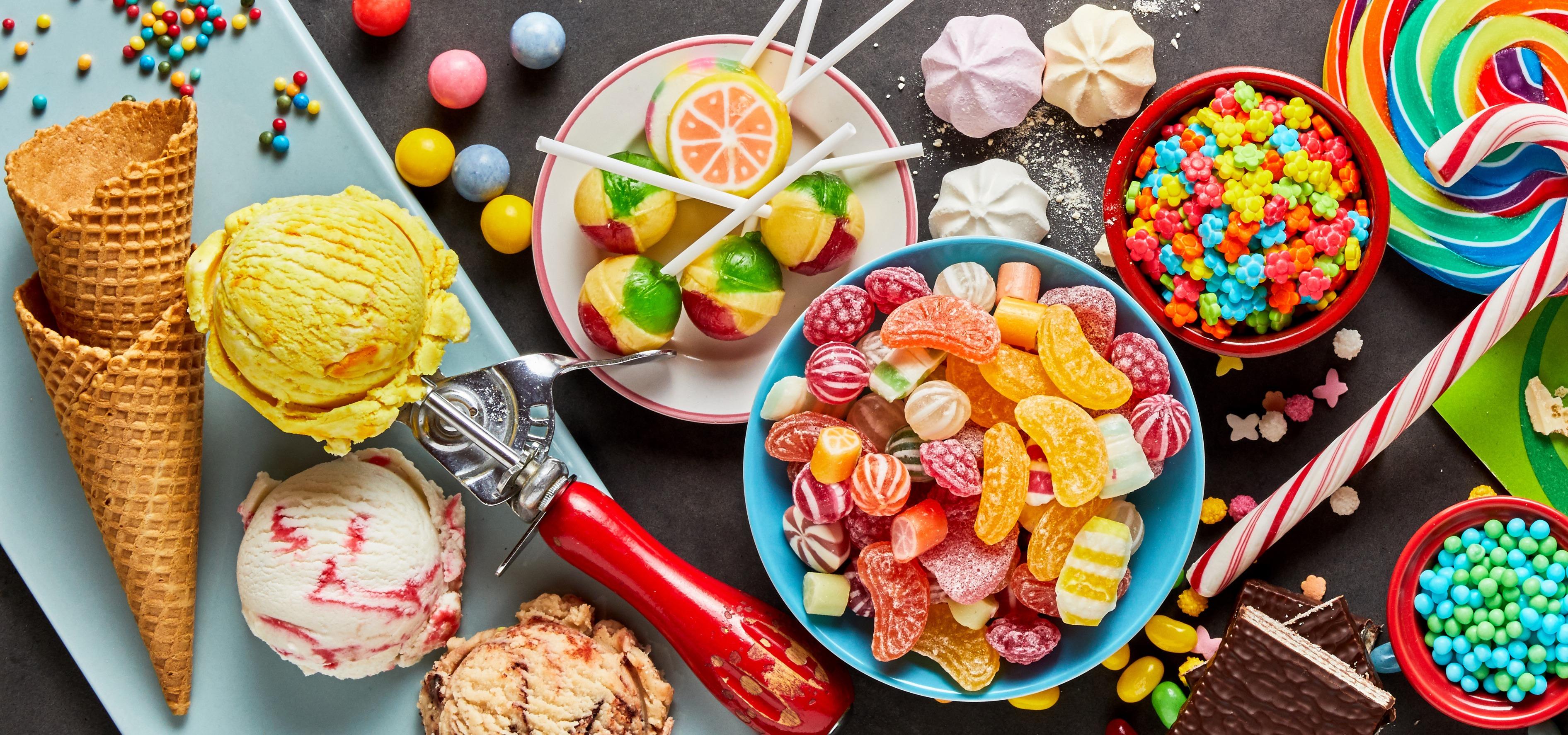 WEBINAR: Jak przestać jeść słodycze i nie żałować?