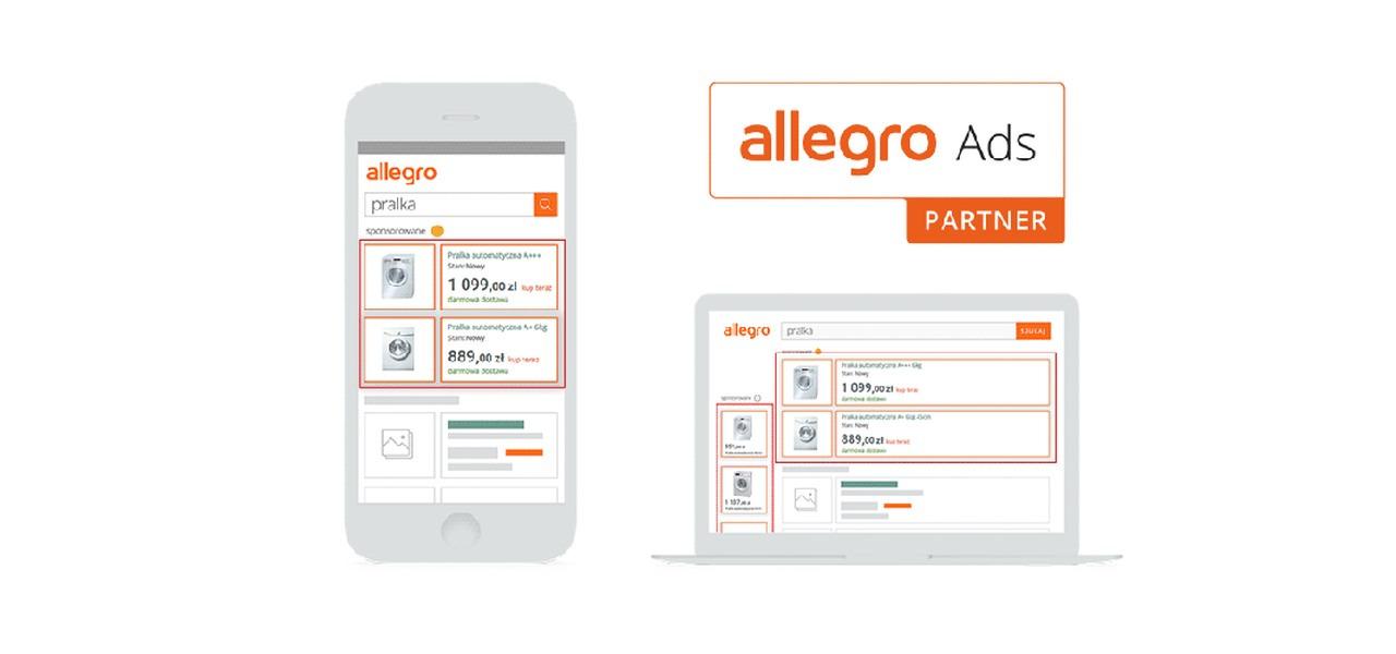 home.pl oficjalnym partnerem Allegro Ads