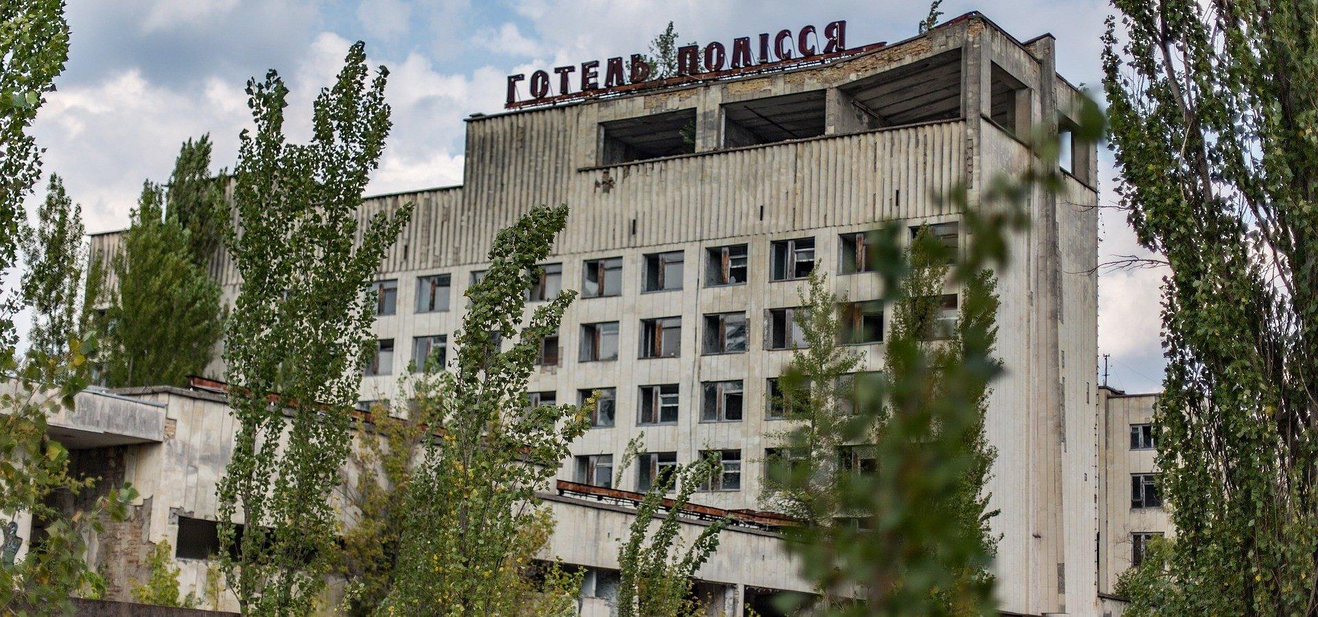 """""""Czarnobyl"""" - prawda i fałsz"""