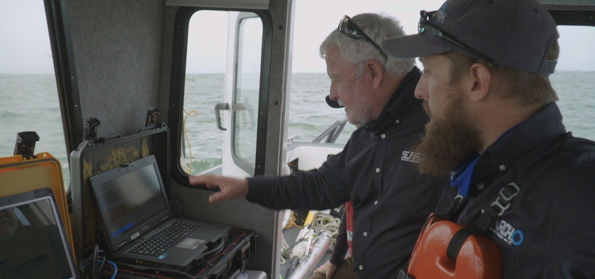 NATIONAL GEOGRAPHIC EXPÕE MISTÉRIOS E MARAVILHAS DOS OCEANOS, COM ESTREIA DA SEGUNDA TEMPORADA DE 'DRENAR OS OCEANOS'