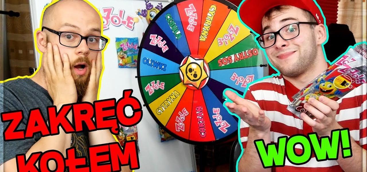 Topowi gamerzy promują loterię marki Zozole