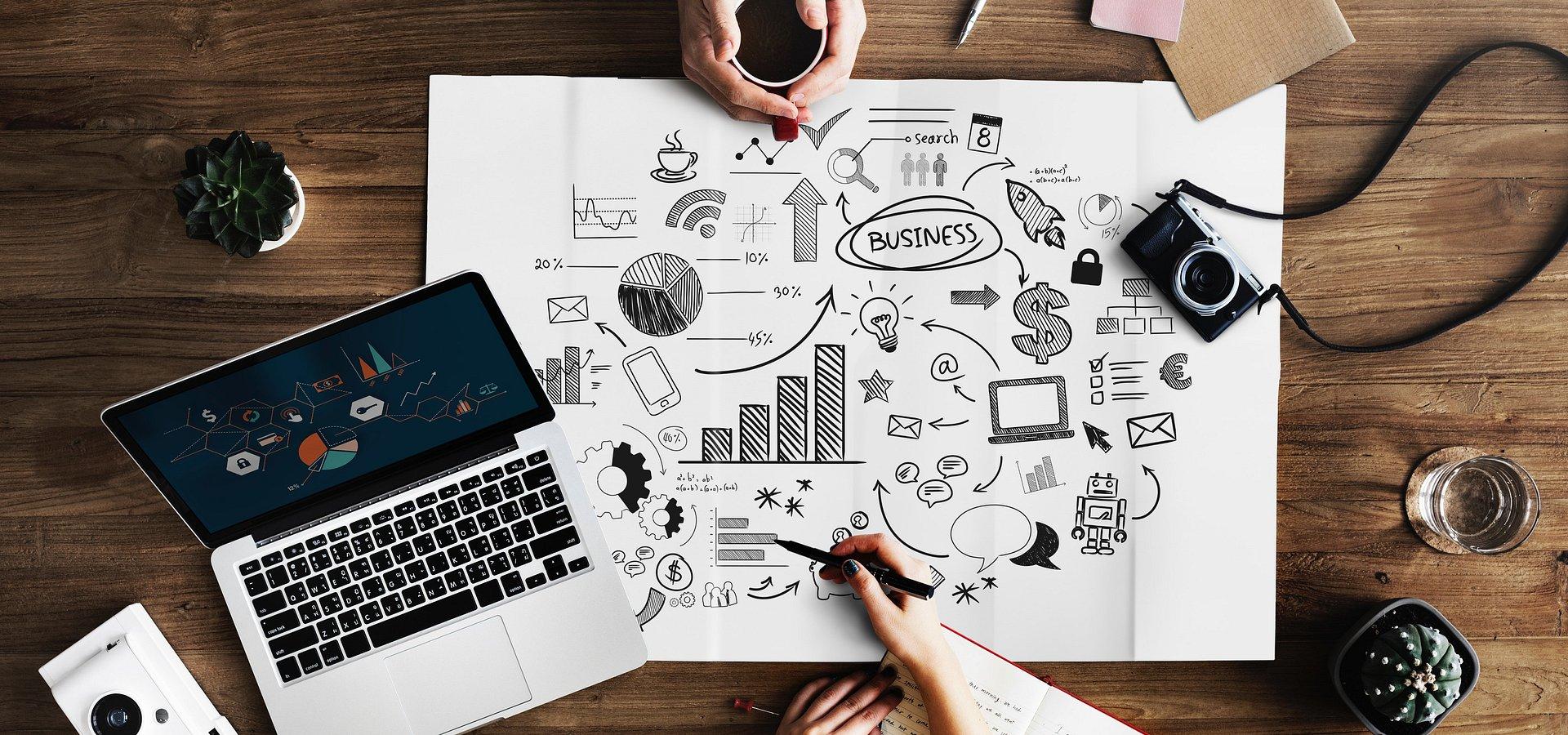 Systemy ERP: polskie firmy potrzebują zmian