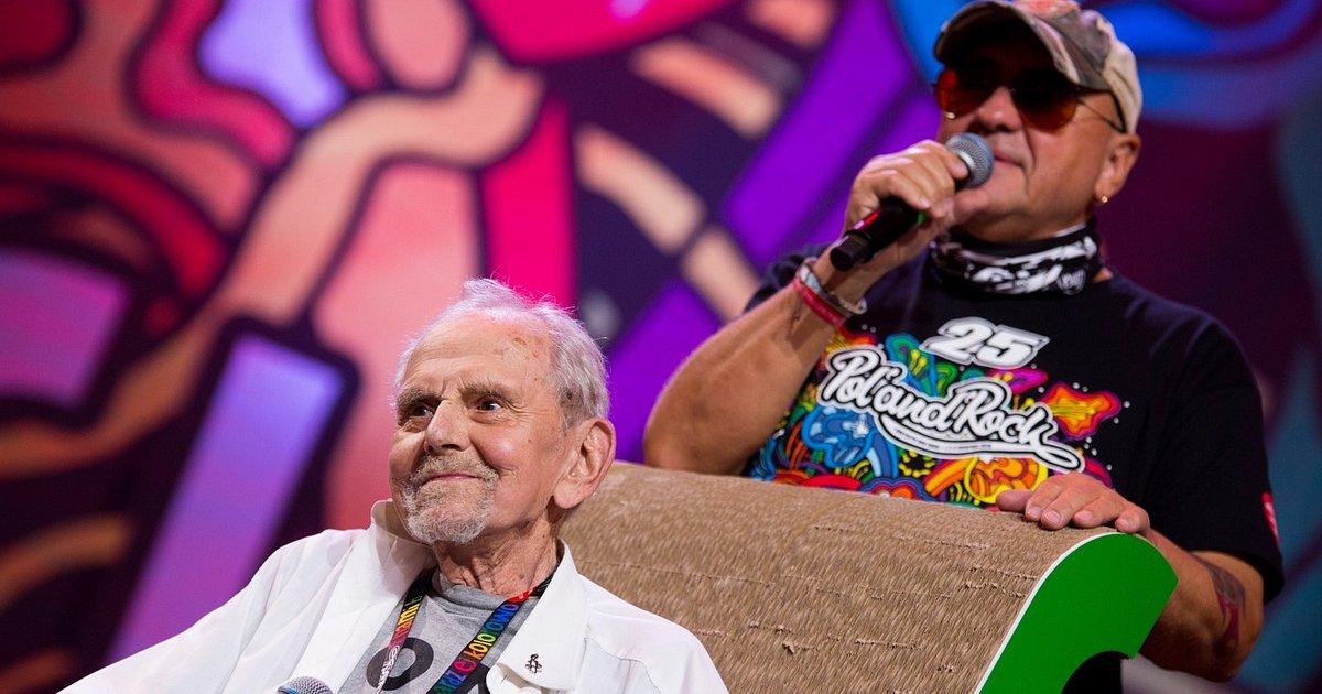 Pol'and'Rock Festival, czyli tam, gdzie kolory są najpiękniejsze