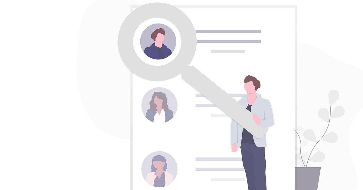 Jak oceniać CV programistów