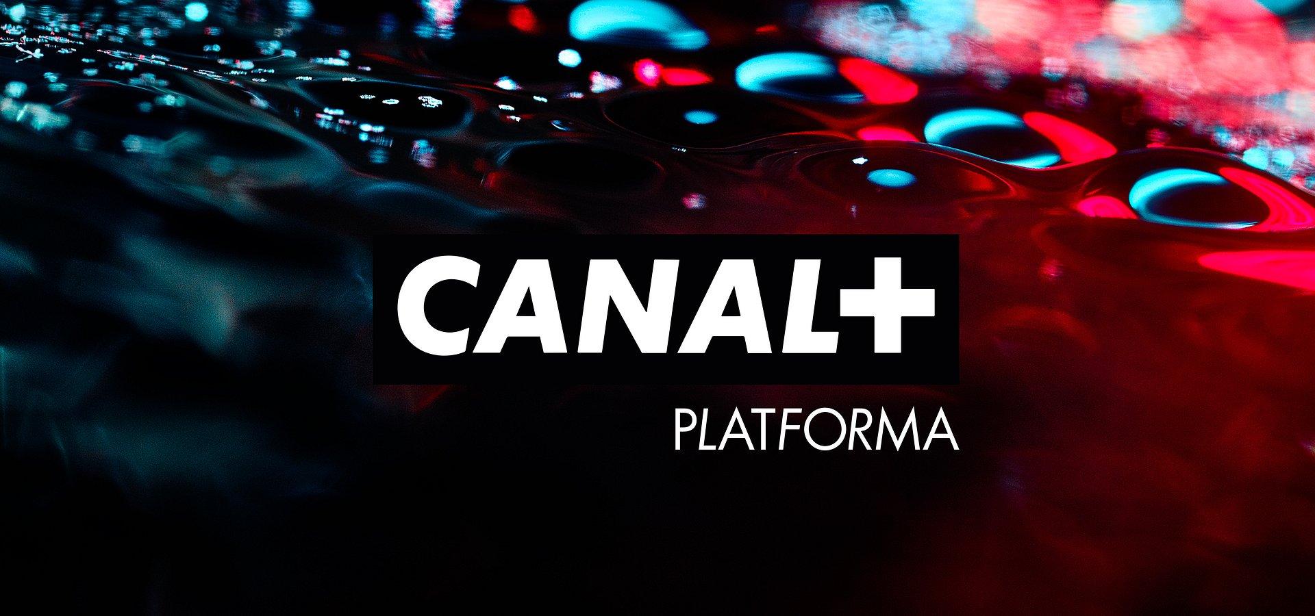 Nc+ zmienia się w Platformę CANAL+