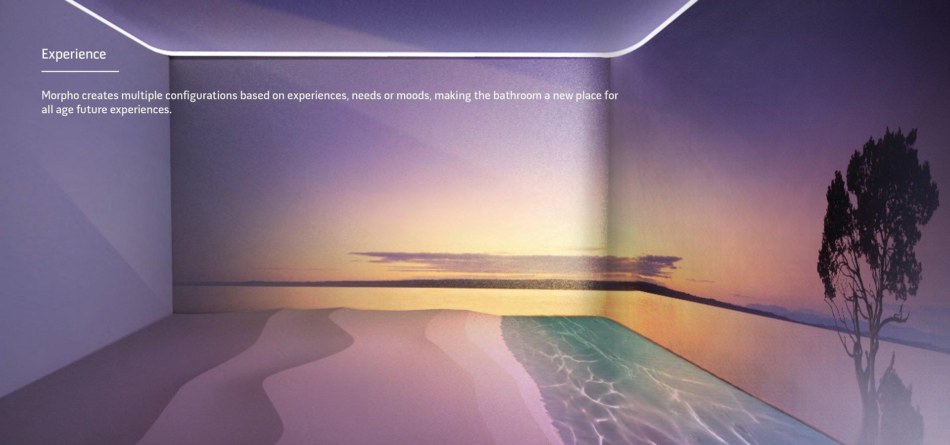 Międzynarodowy konkurs designu jumpthegap® wyłonił najbardziej innowacyjne i zrównoważone projekty łazienki przyszłości.