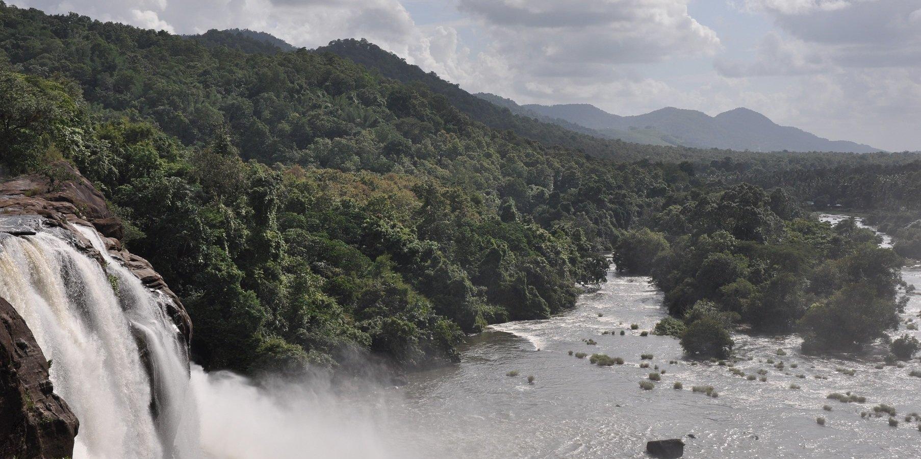 """Tajemnice indyjskiej przyrody w programie """"Indie i ich zaginione światy"""" w lipcu naNat Geo Wild."""