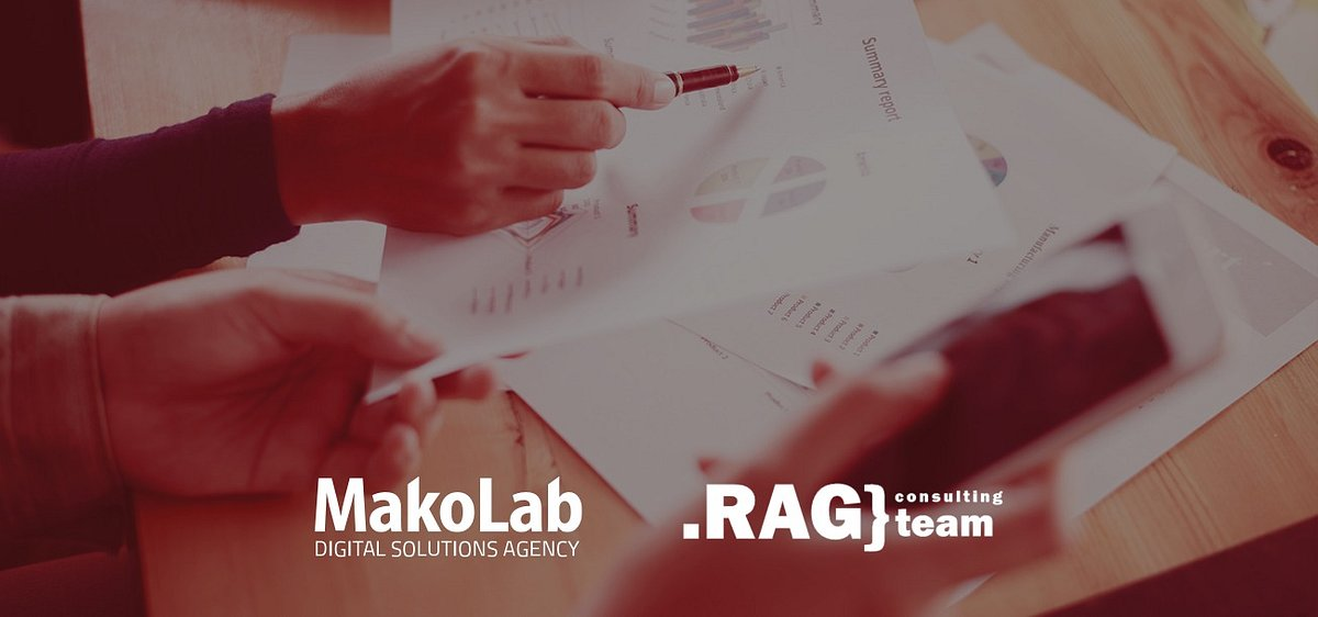 MakoLab teams up with RAG Consulting Team to strengthen the offer