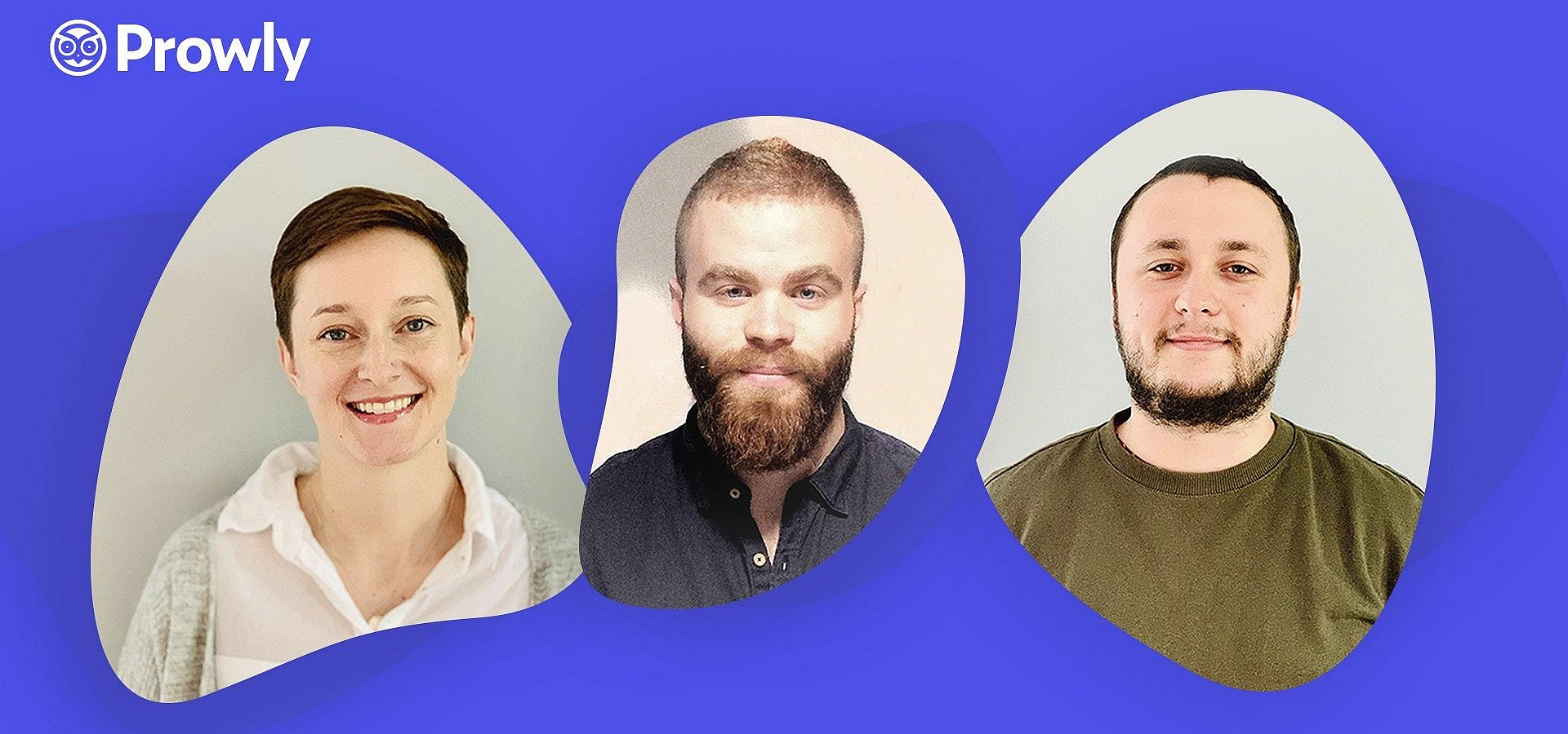 Prowly Welcomes New Leaders and Product Team