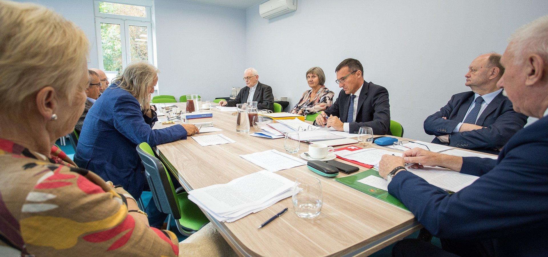 Znamy finalistów V edycji Konkursu im. prof. T. Kotarbińskiego