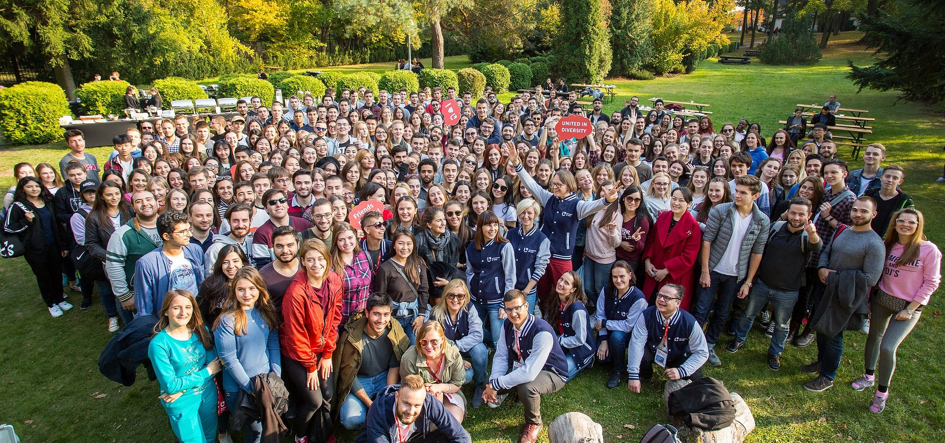 3000 zagranicznych studentów! – nowy rekord UŁ