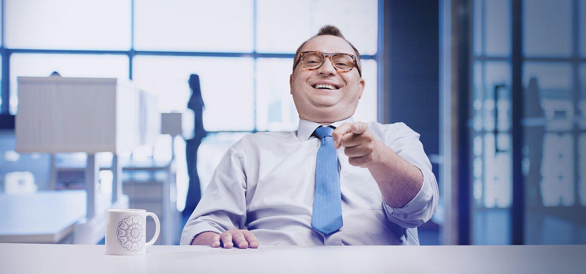 """Pracuj.pl z nową odsłoną kampanii """"Szef i Reszta"""""""