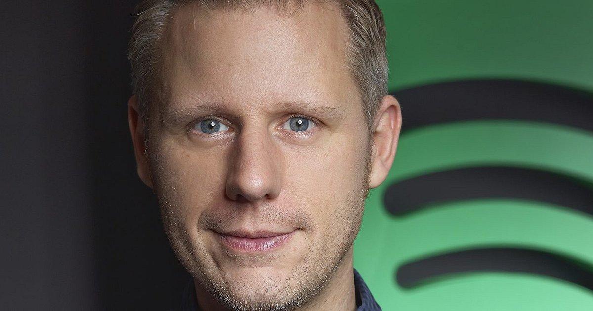 Fragen und Antworten mit Michael Krause, Managing Director Spotify Central Europe