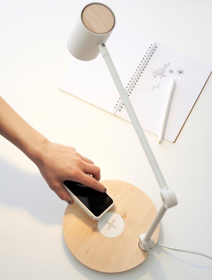 Lampa RIGGAD z asortymentu IKEA zdobyła prestiżową nagrodę iF DESIGN AWARD 2016