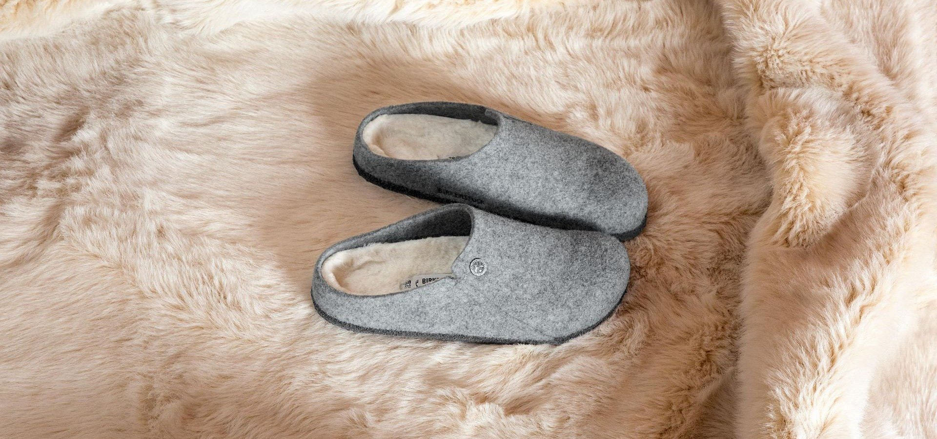 TRENDY AW19 OD BIRKENSTOCK: linia Home Shoes