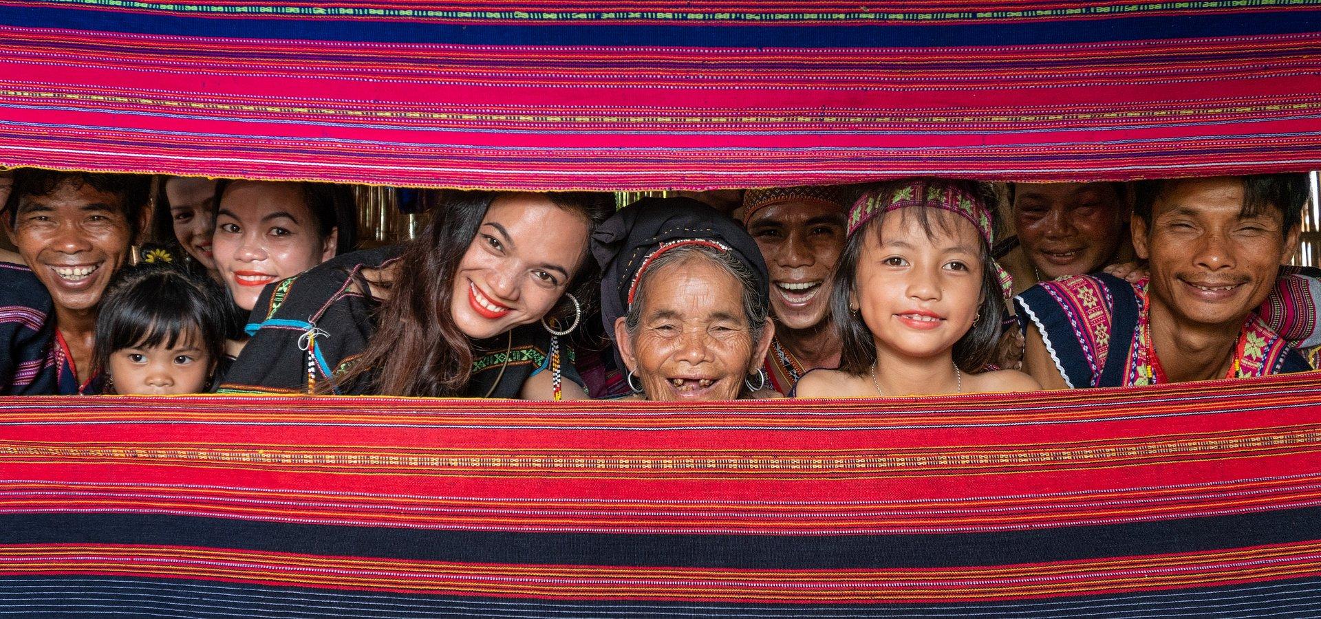 Heartwarming photos of families around the world in AGORA's #Family2019 Photo Contest