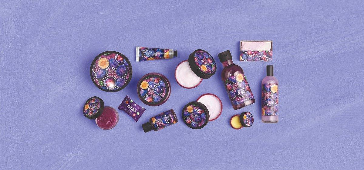 Poznaj świąteczne nowości od The Body Shop!