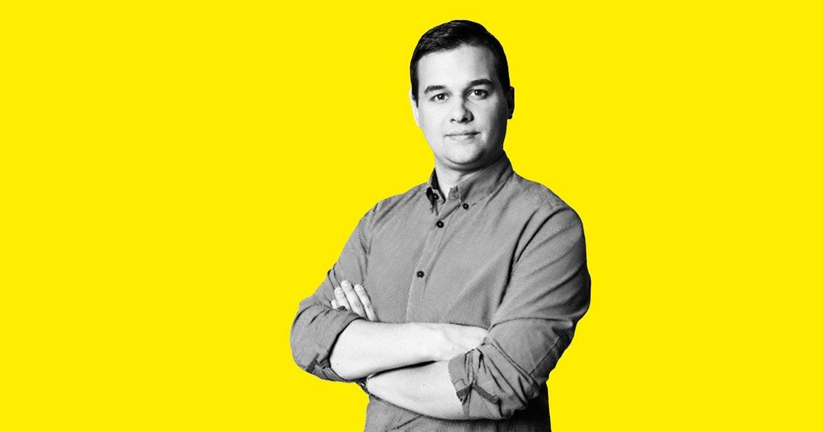 Piotr Hurnik Business Development Directorem Booost (Grupa S/F)