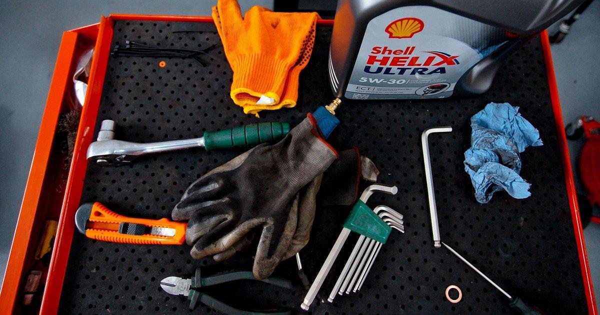 Co kierowca powinien wiedzieć o oleju silnikowym?