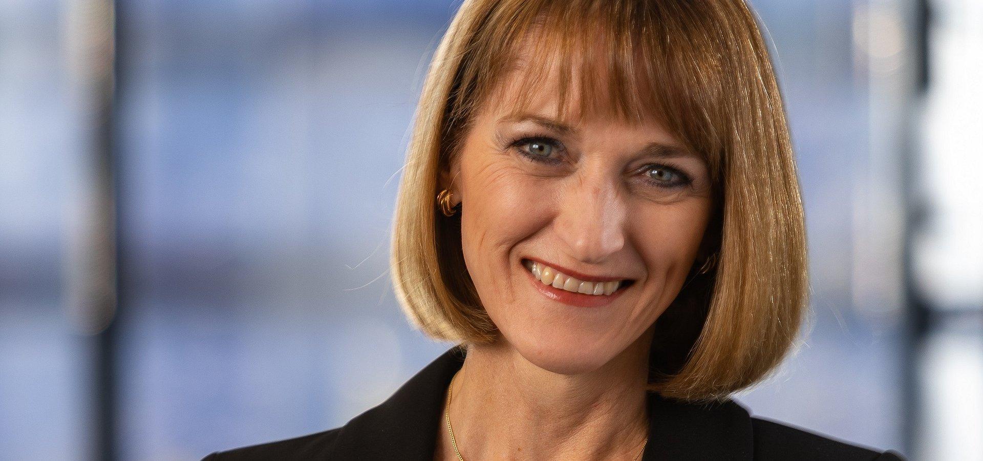 Ulana van Biljon is named the Top Woman in Property