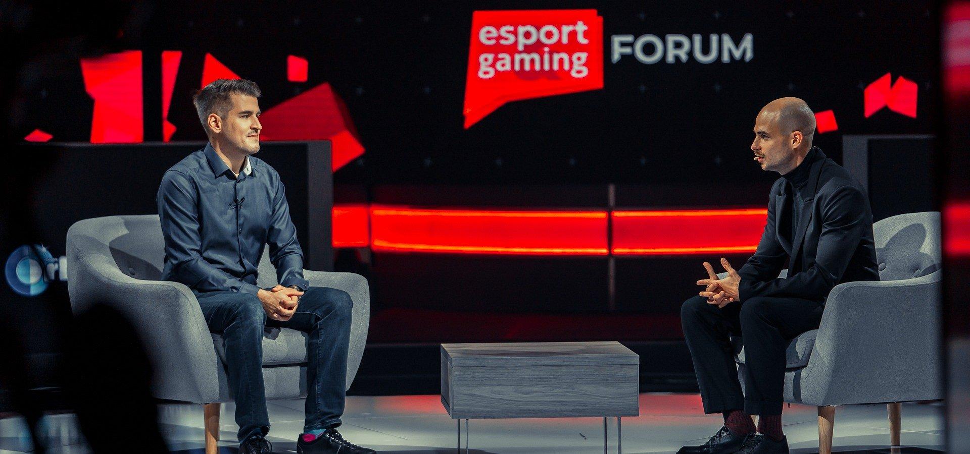 O kondycji esportu i gamingu w Polsce. Za nami największa konferencja poświęcona cyfrowej rozrywce