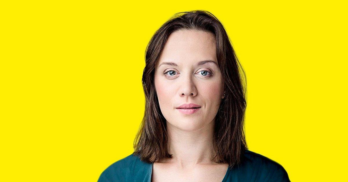 Katarzyna Kałczyńska Senior Event Managerem w agencji eventowej EMLAB (Grupa S/F).