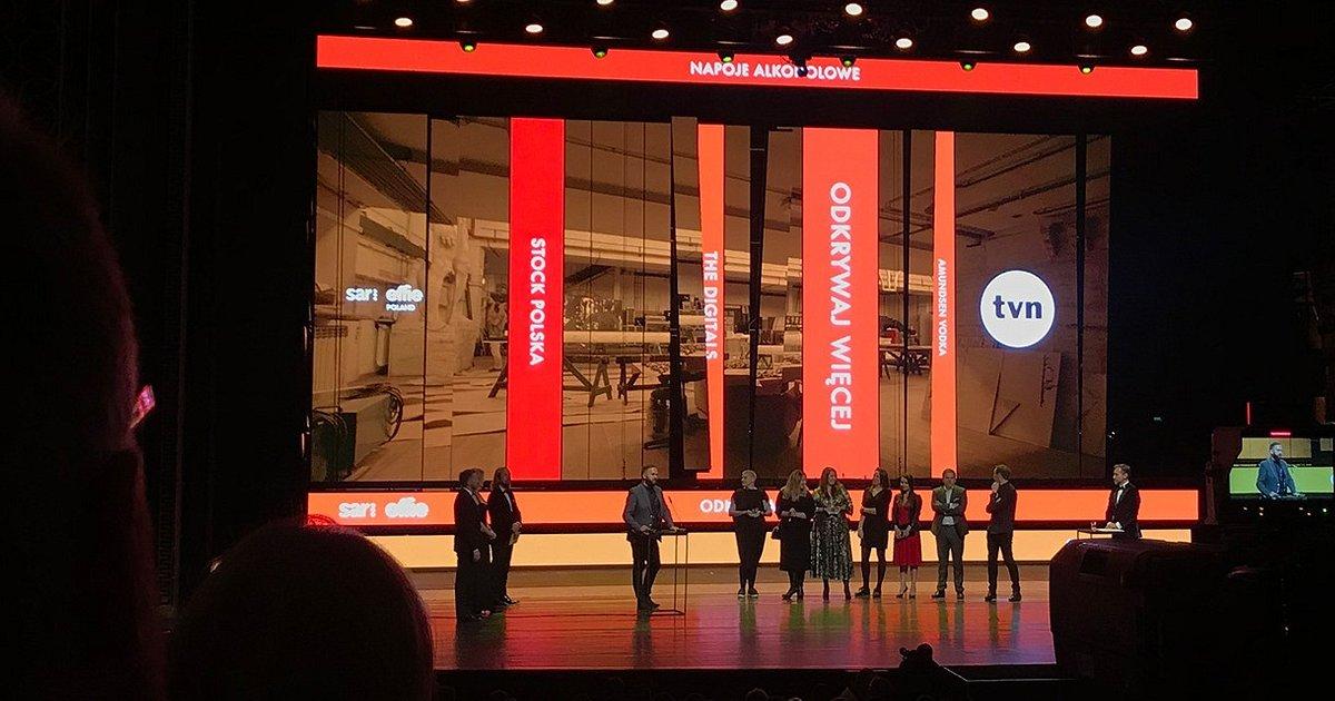 The Digitals ze Złotym i Srebrnym Effie Awards 2019 i w TOP 10 najefektywniejszych agencji w Polsce!