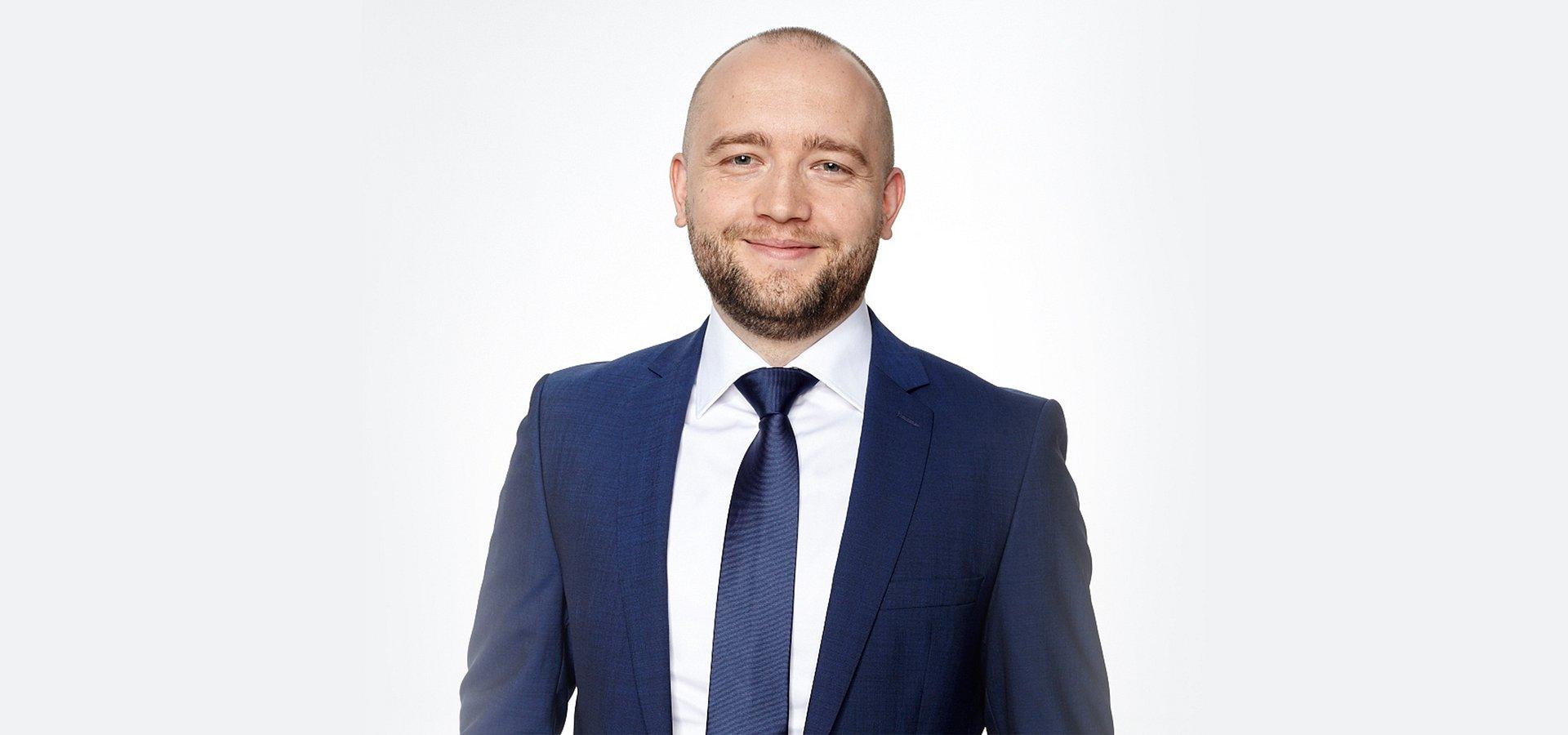 Bartłomiej Pucek – Country Digital Manager w IKEA