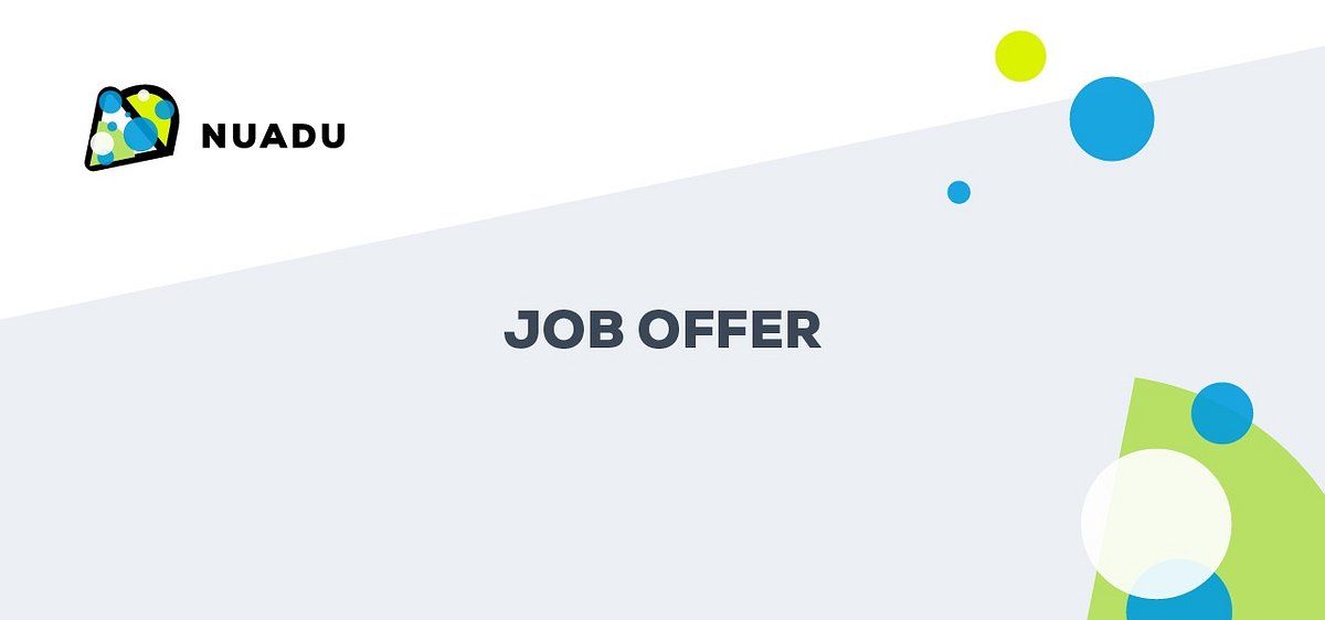 Partnerships Manager for Europe