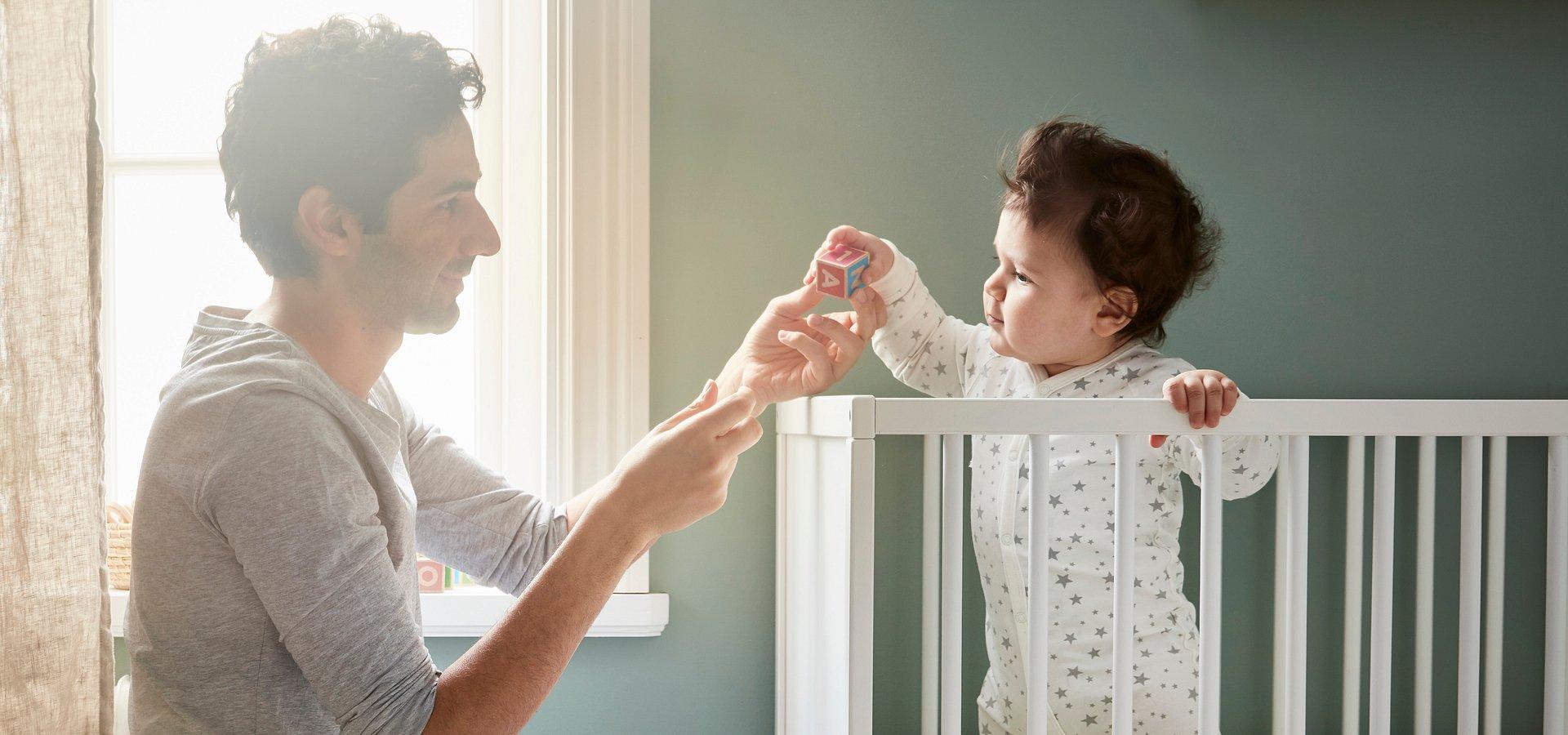Urlop Ojcowski w IKEA – nowa forma wsparcia dla obojga rodziców