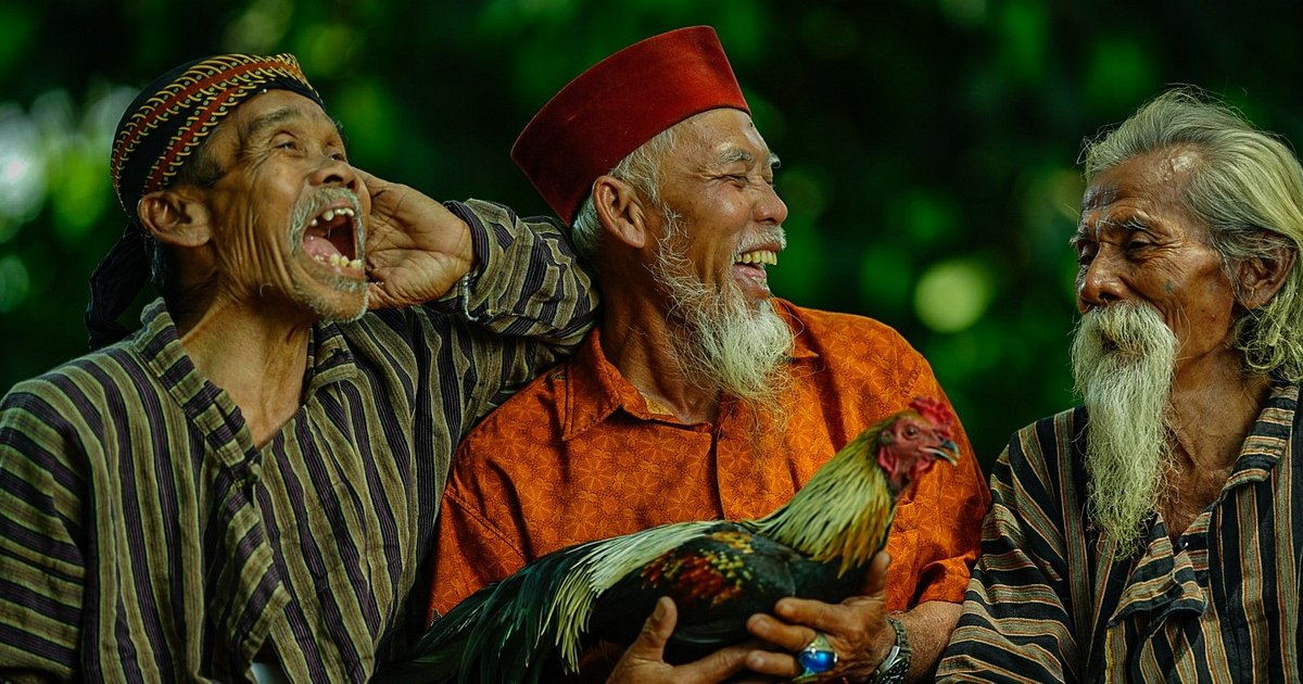 #Happiness2020: The World's Best 50 Photos by Agora