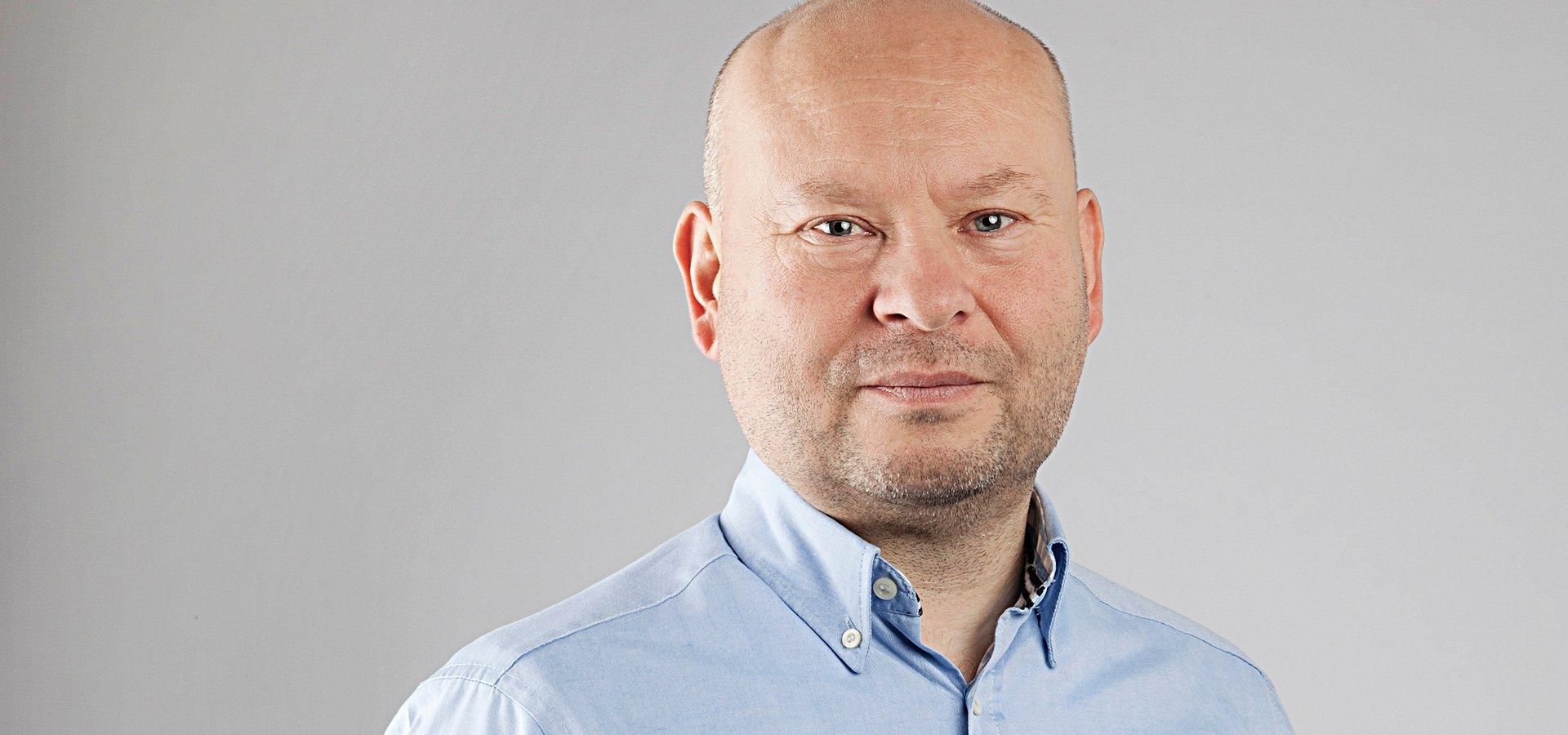 Nowy prezes HB Reavis na Węgrzech