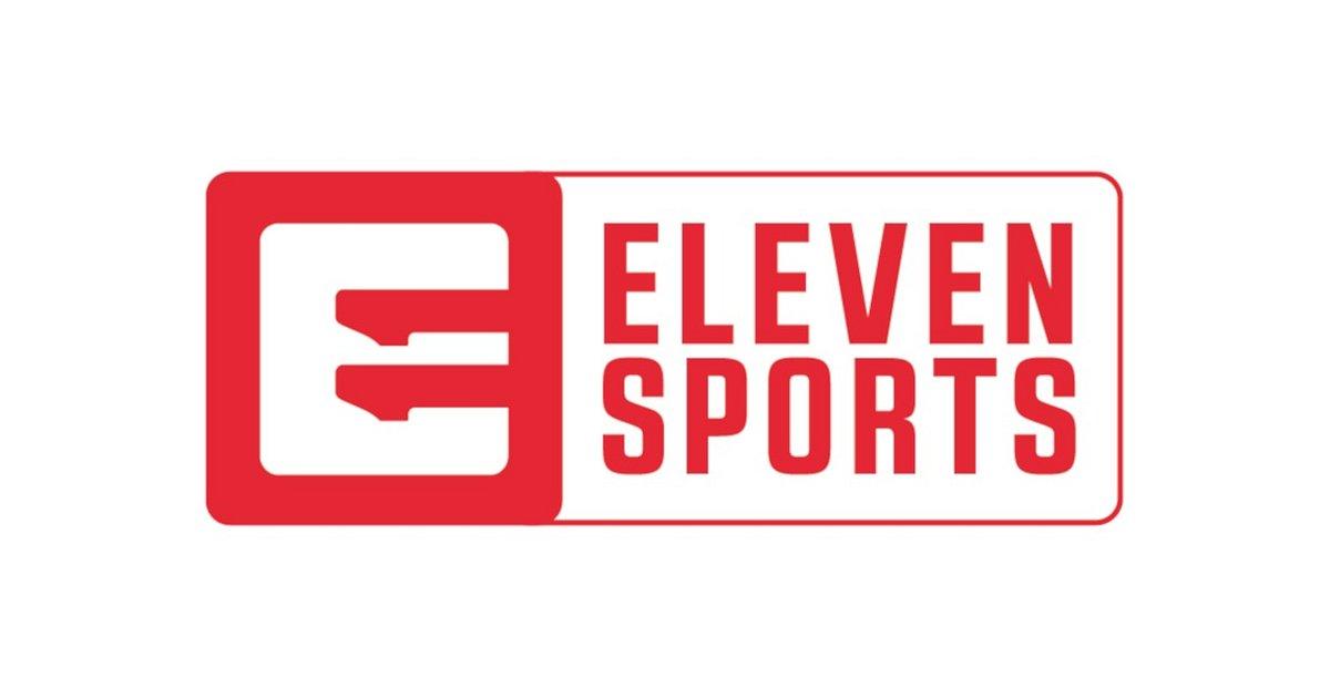 Grelha de programação Eleven Sports - 30 de dezembro a 5 de janeiro