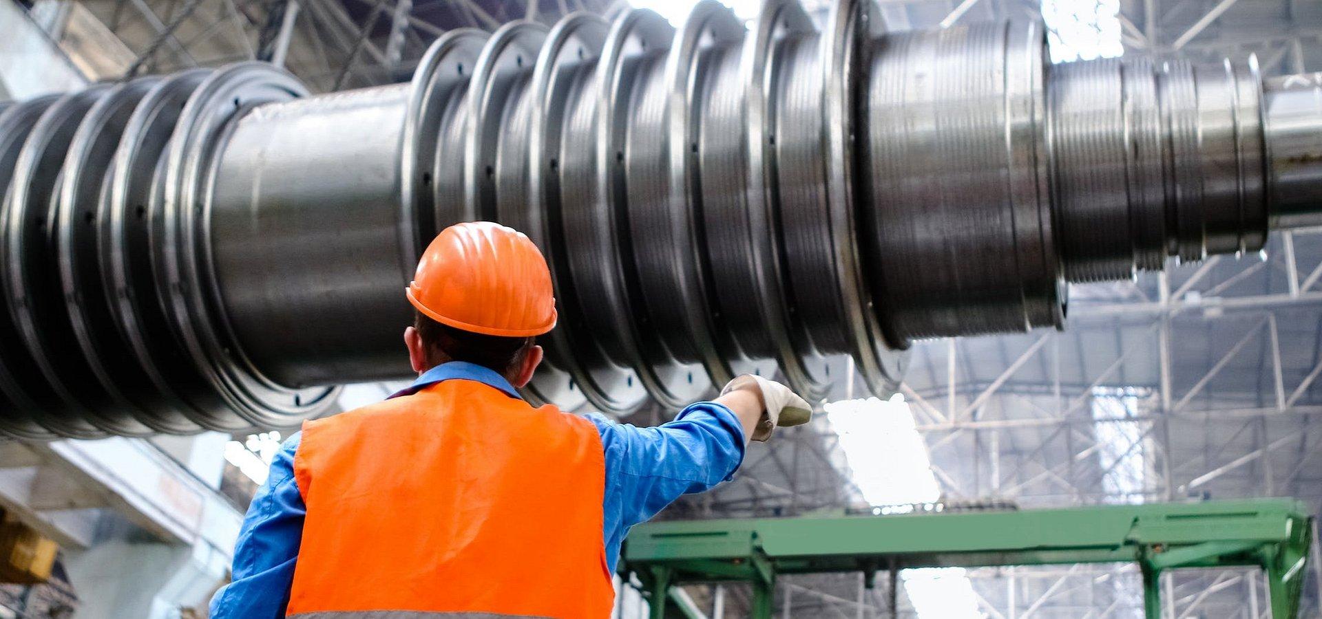 Produkcja przemysłowa: nastroje rekrutacyjne firm mniej optymistyczne