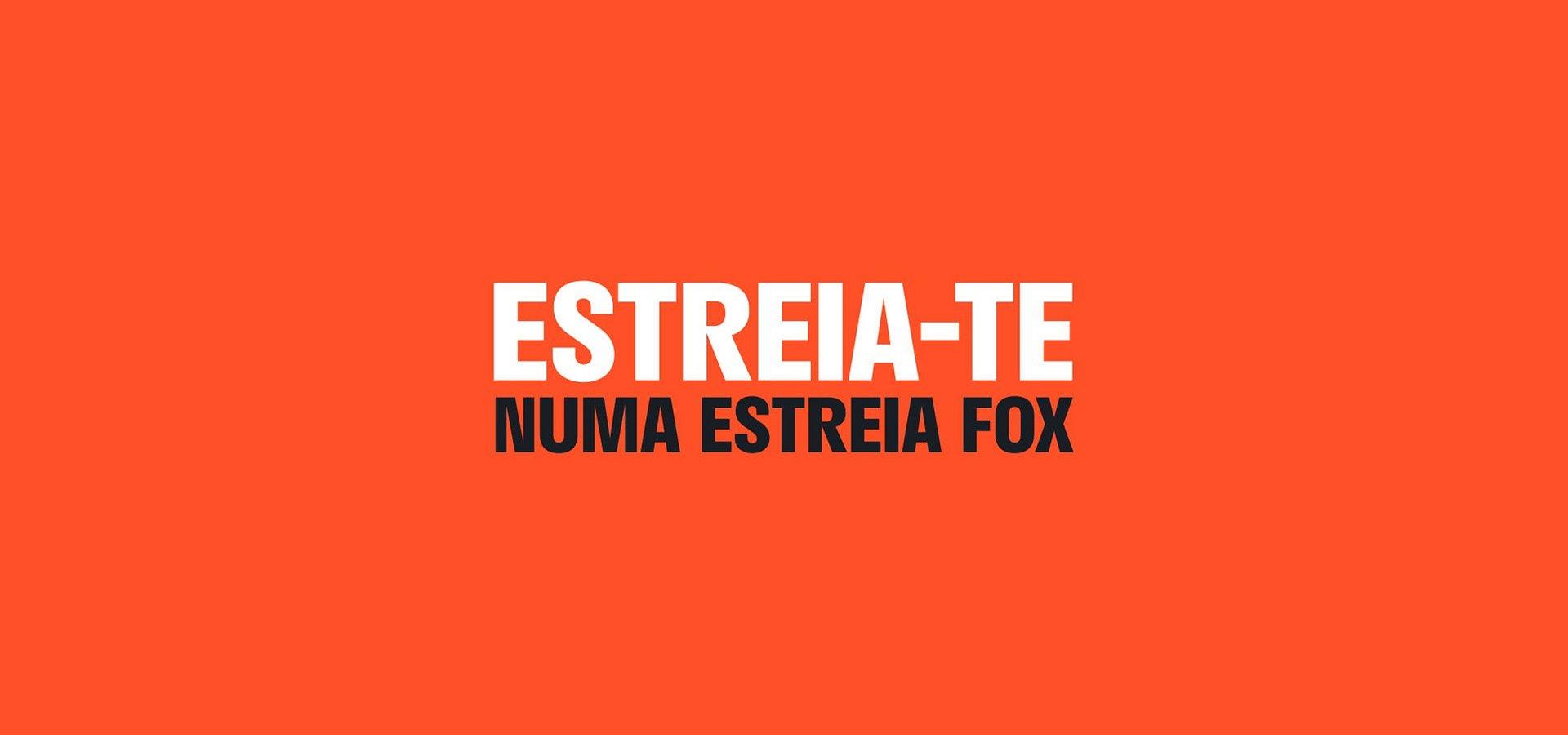 """MAIS DE 25 MIL FÃS DERAM VOZ À CAMPANHA """"ESTREIA-TE"""" DA FOX"""