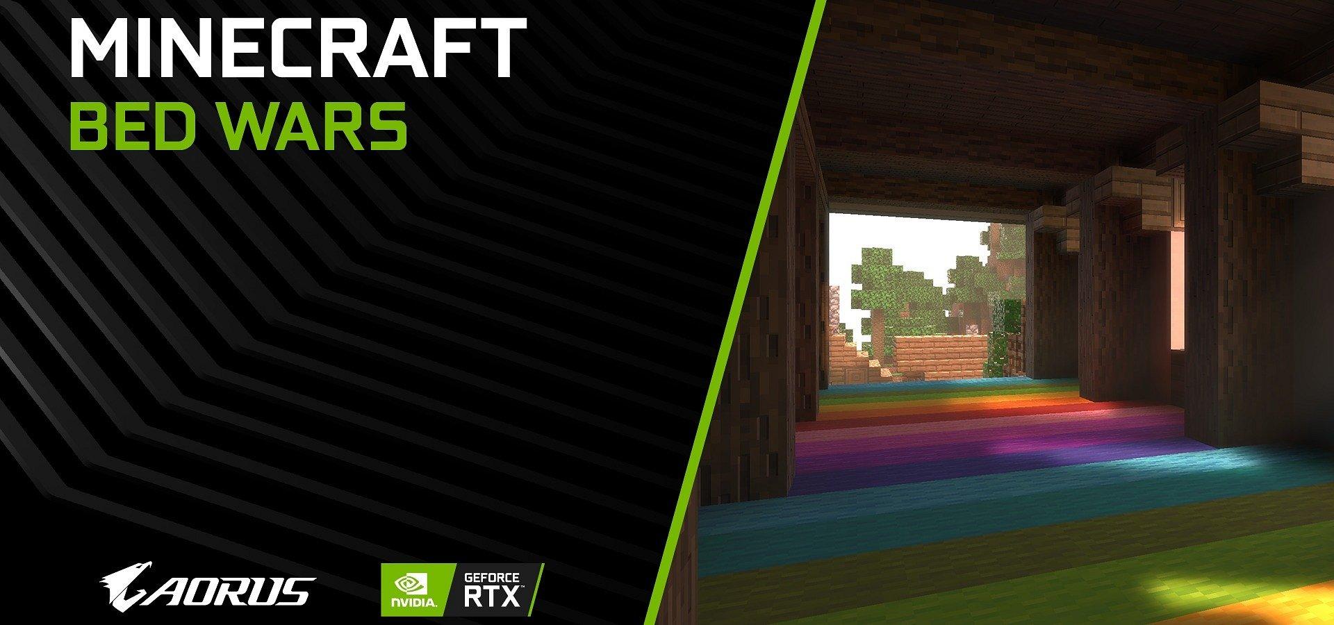 Minecraft RTX – Bed Wars - podsumowanie turnieju gwiazd