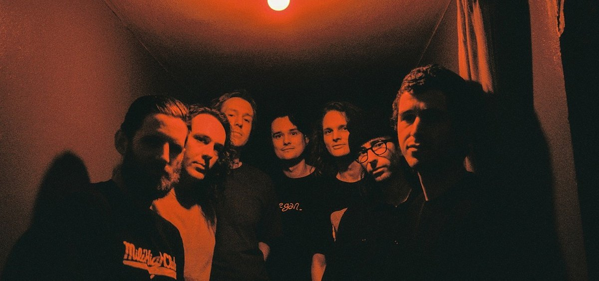 King Gizzard & The Lizard Wizard na Pol'and'Rock Festival