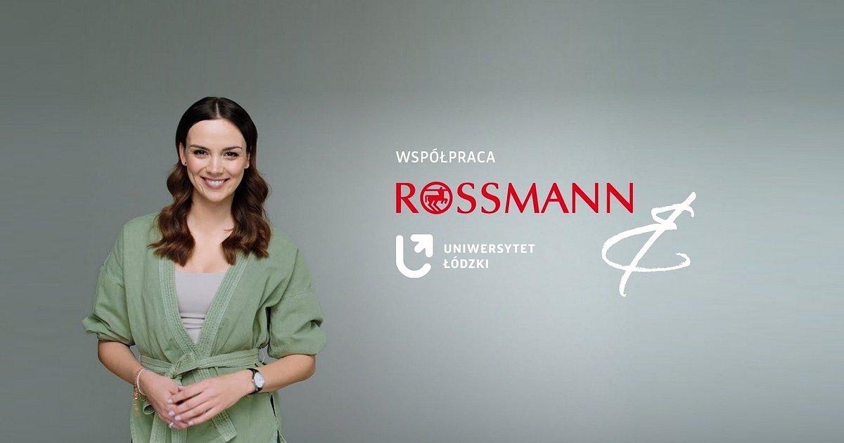 UŁ i Rossmann podpisują umowę o współpracy