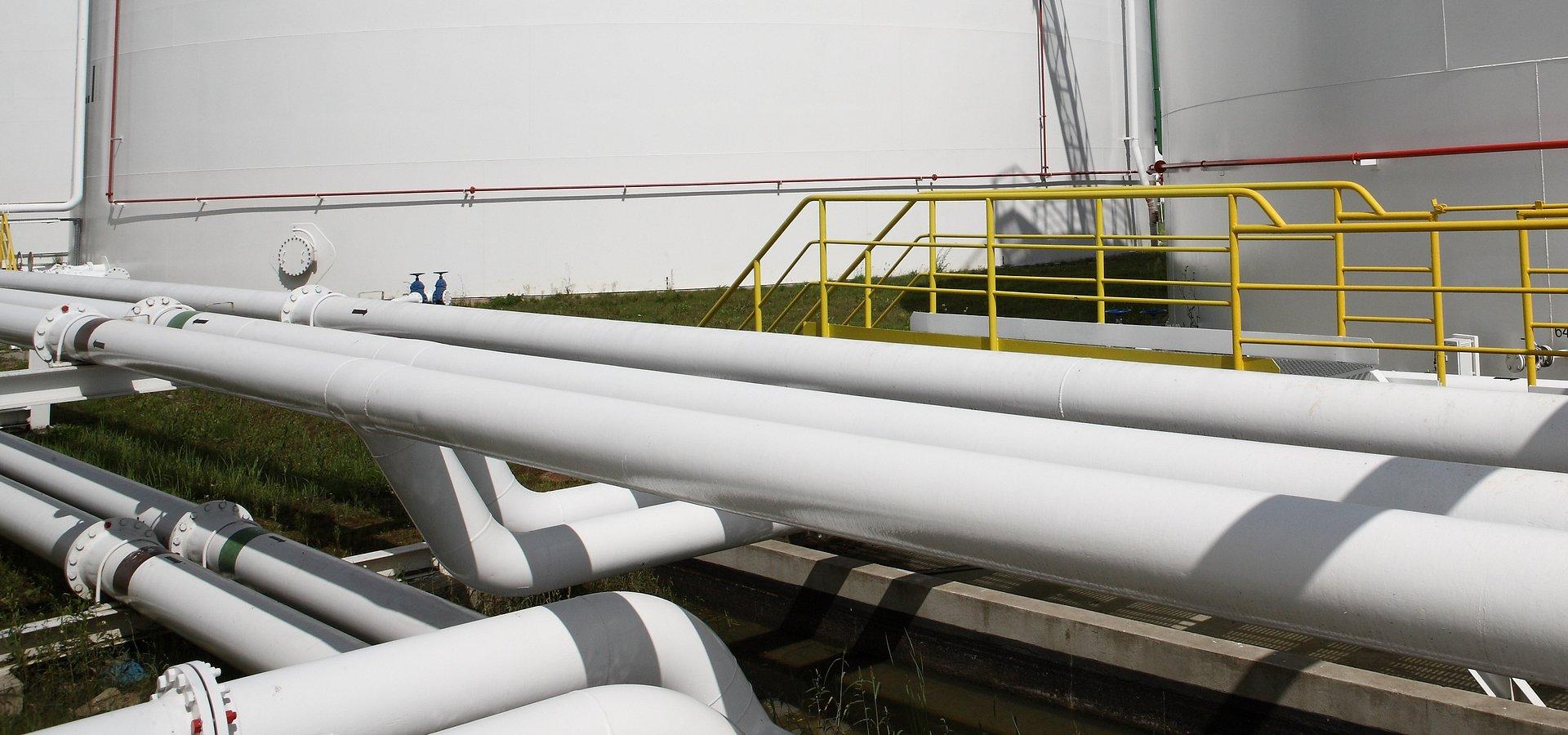 Rurociąg Boronów – Trzebinia: PERN poszukuje dostawcy rur i łuków fabrycznych