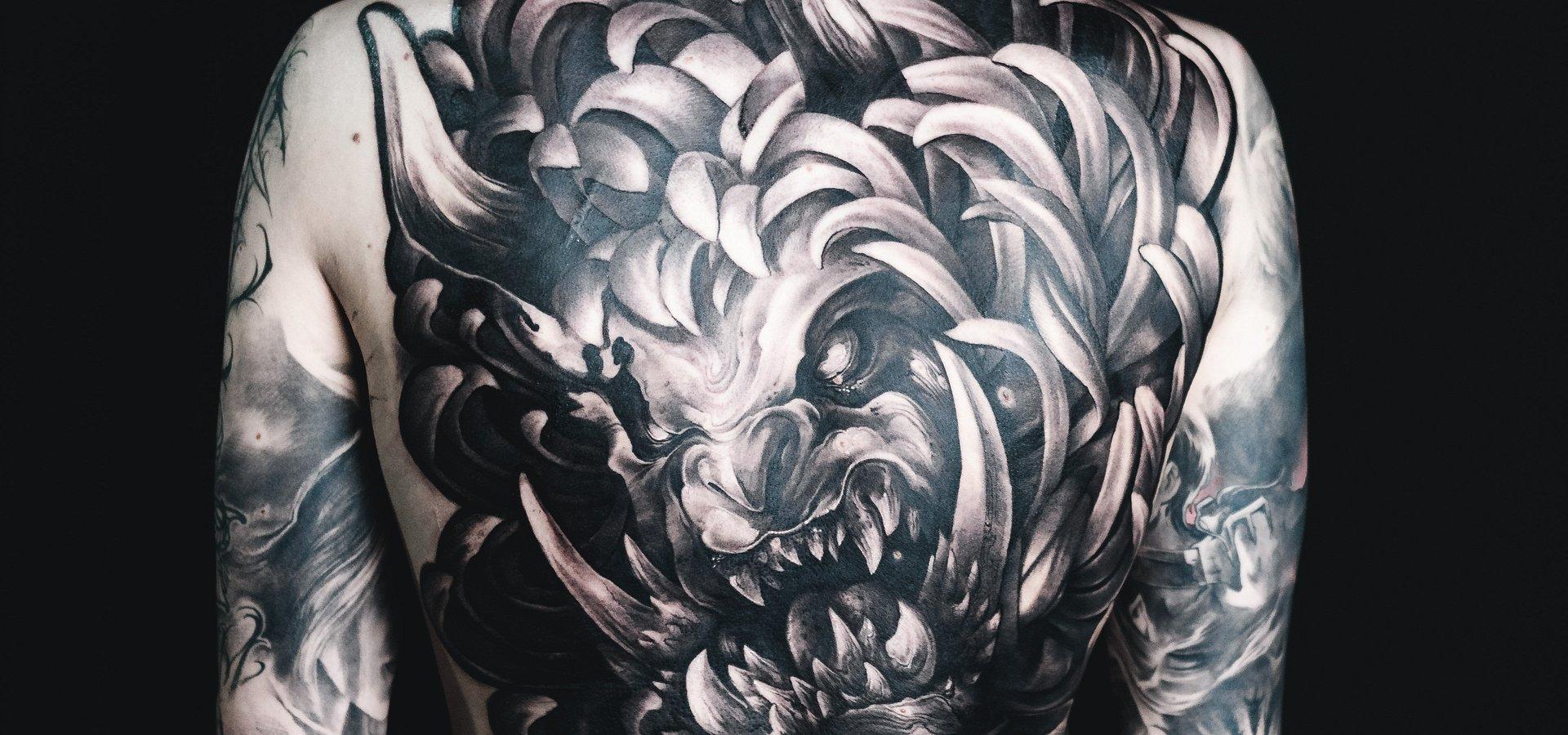 Konkursy na miarę Oskarów- European Tattoo Show 2020