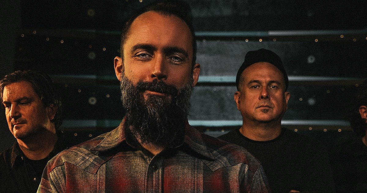 Clutch at Pol'and'Rock Festival