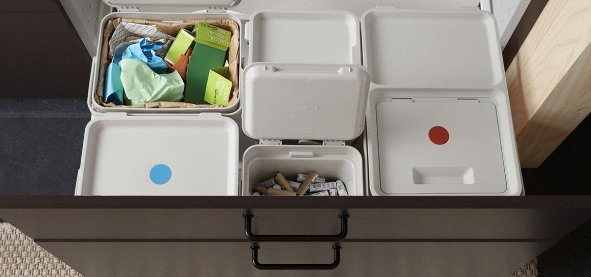 #RadyNaOdpady – IKEA wspiera projekt m.st. Warszawy nt. segregacji odpadów