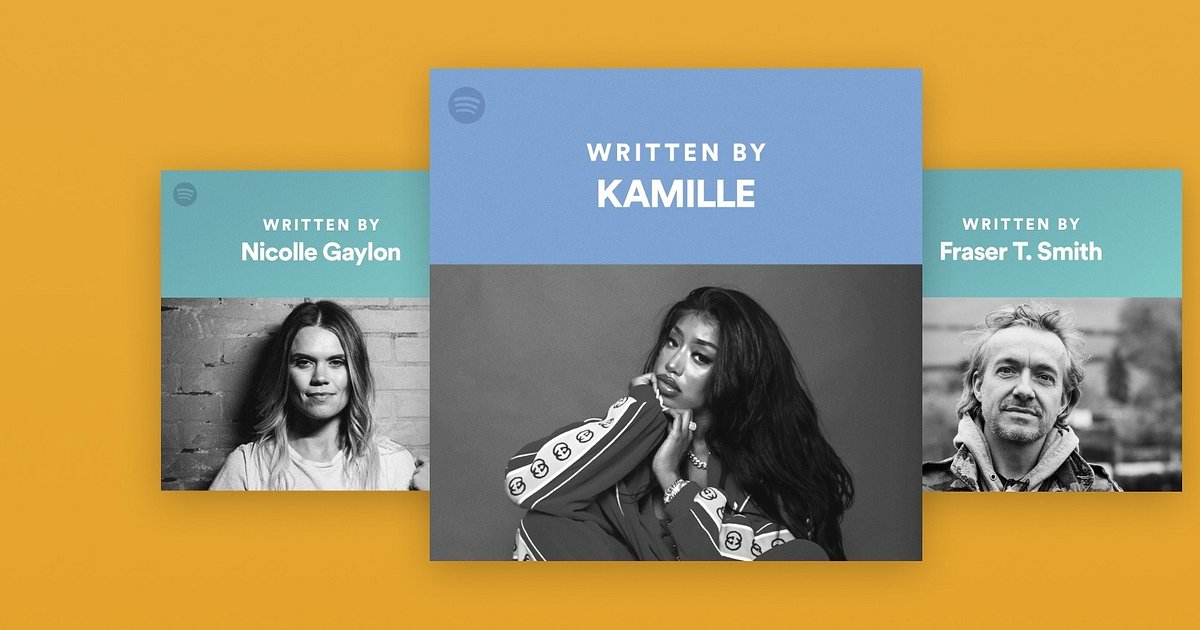 Spotify for Artists stellt zwei Neuigkeiten vor