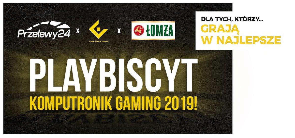 Plebiscyt na najlepszy sprzęt dla gracza 2019 roku rozstrzygnięty!