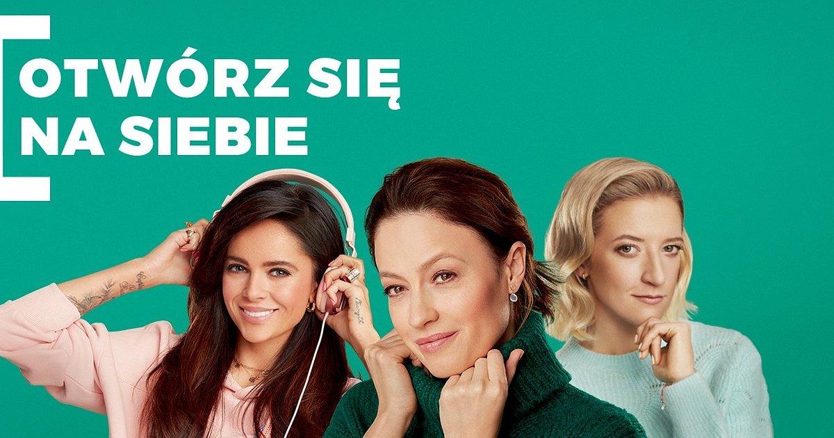 Magdalena Różczka, Gabi Drzewiecka i Lara Gessler w nowej kampanii Porta.