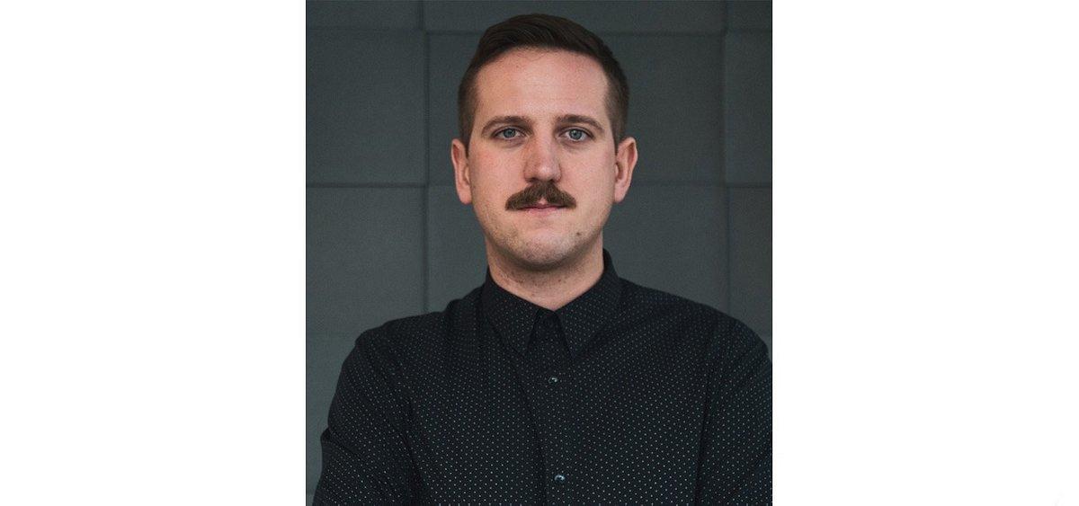 Krzysztof Żukowski Account Managerem w grupie LTTM