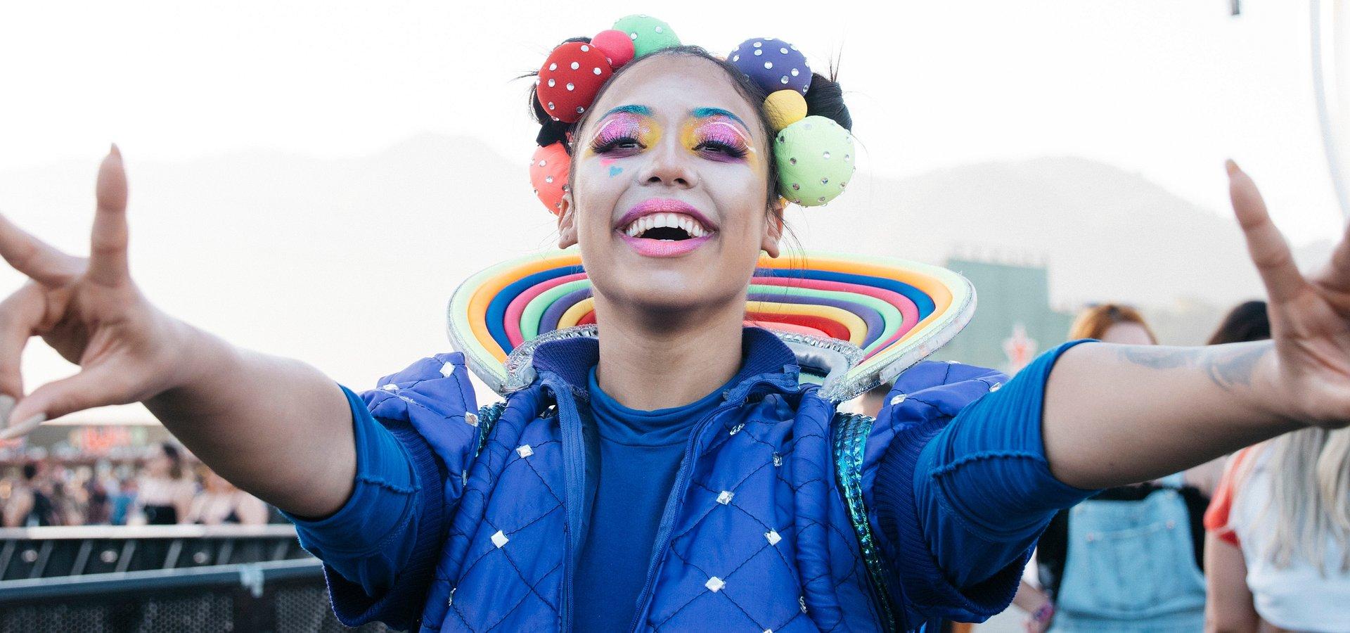 Rock in Rio Lisboa e Carnaval de Torres Vedras desafiam foliões